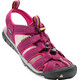 Keen Clearwater CNX Sandals Women pink/purple